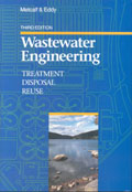 Wastewater Engineering Treatment and Resource Recovery 5E Metcalf and Eddy Vol 1+2